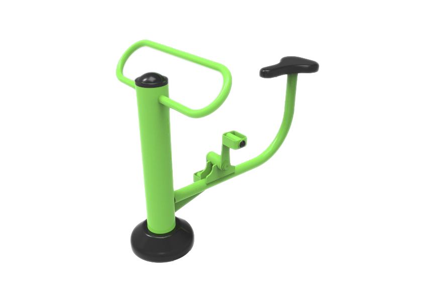 Уличный тренажер «Велосипед»